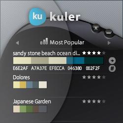 kuler desktop