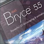 Bryce 5.5 za darmo